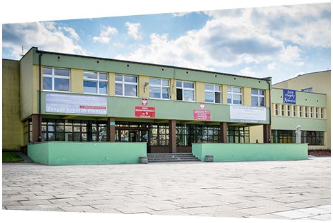 Szkoła Podstawowa nr 9im. Aliny i Czesława Centkiewiczów